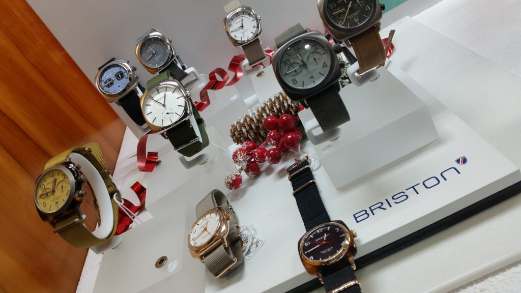 New Product | Briston Watches